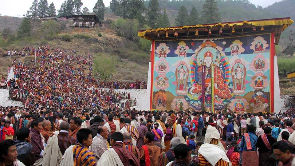 People, Society & Relgion of Bhutan