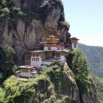 Paro Taktsang Monastery (Tiger Nest), Glimpse of Bhutan Tour