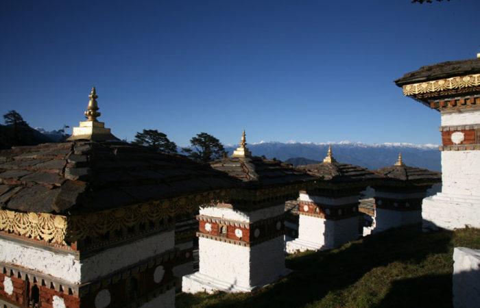 10-Days Samtengang Trek In Punakha Bhutan. Visit Bhutan