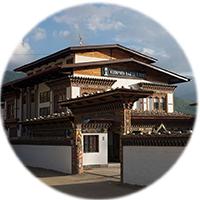 Kuenphen Rabten Resort