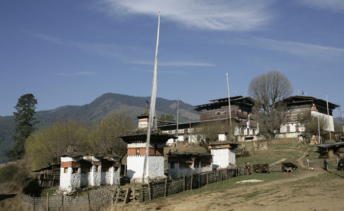 14 Days Bhutan Cultural Tour, Ogyen Choling Palace Museum in Tang Valley, Bumthang, Central Bhutan - Bhutan Acorn Tours & Travel