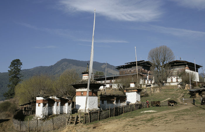 14 Days Bhutan Cultural Tour, Ogyen Choling Palace Museum in Tang Valley, Bumthang, Central Bhutan - Bhutan Acorn Tours & Travel