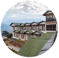 Hotel Vara  in Punakha - Bhutan Acorn Tours & Travel