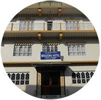 Menjong Hotel in Samdrup Jongkhar, Eastern Bhutan - Bhutan Acorn Tours & Travel