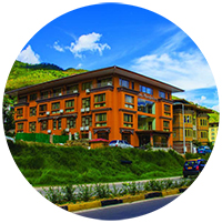 Tara Phendeyling Hotel in Thimphu - Bhutan Acorn Tours & Travel
