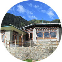 Yoe Loki Guest House in Phobjikha, Wangdue Phodrang District - Bhutan Acorn Tours & Travel