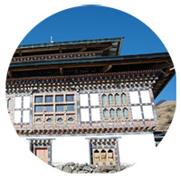Dechen Om Homestay in Phobjikha, Wangdue Phodrang District - Bhutan Acorn Tours & Travel